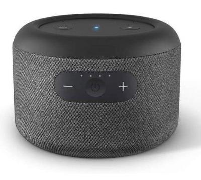 Amazon Echo Input battery powered smart speaker launches in India