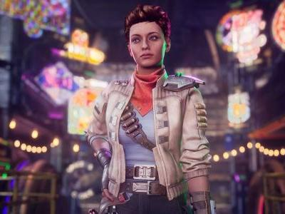 The Outer Worlds DLC Confirmed for Next Year | Game Rant