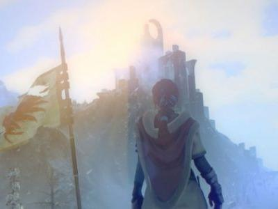 Praey For The Gods' Developers Talk Shadow Of The Colossus And Breath Of The Wild Inspirations