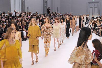 Clare Waight Keller To Reportedly Exit Chloé