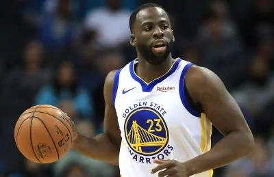 Draymond Green fined $50K US for violating NBA's anti-tampering rule