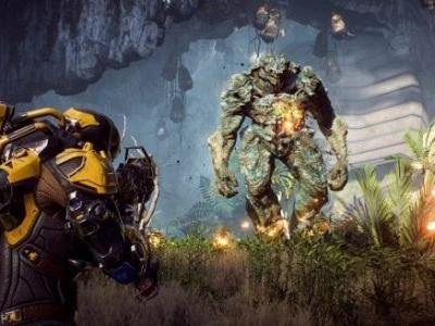 Anthem Gets Public Demo Release Date and New Trailer Showcasing Its Dynamic World