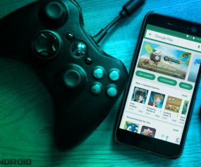 Google is rumored to be working on a game streaming service