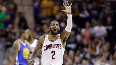 Kyrie Irving's trade request could hold major implications around the NBA
