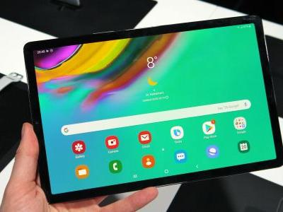 Samsung's own antennagate? Report suggests Galaxy Tab S5e has Wi-Fi flaw