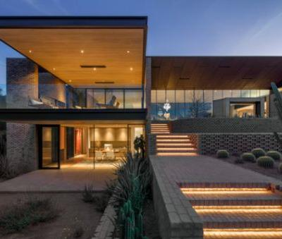 AIA Announces Winners of 2018 Housing Awards