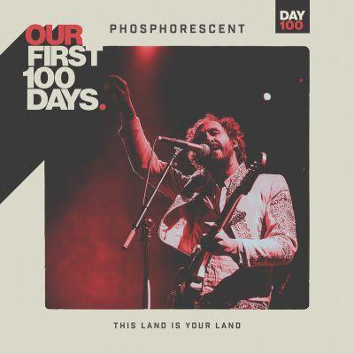 """Our First 100 Days Ends With Phosphorescent's Beautiful Cover of """"This Land Is Your Land"""""""