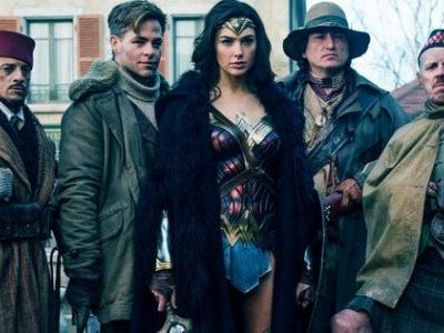 Wonder Woman Star Wants Each Sequel to Explore Different Values