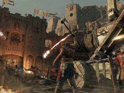 For Honor: Marching Fire review - burning away the game's troubled past