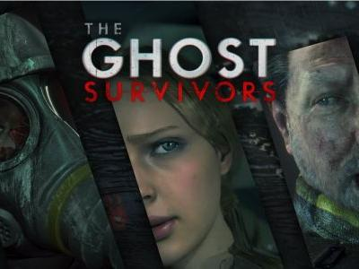 Resident Evil 2's The Ghost Survivors DLC is coming next month