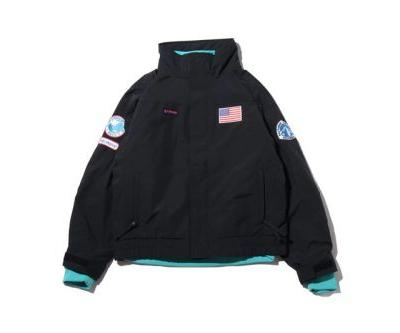Atmos Drops Exclusive Columbia Bugaboo Jacket and SH/FT Outdry Boots