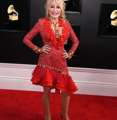 All the Details on Dolly Parton's New Netflix Anthology Series