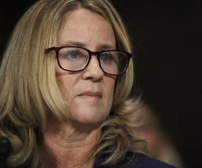 These Tweets About Christine Blasey Ford On The 'TIME' 100 List Honor What She Symbolizes For Survivors