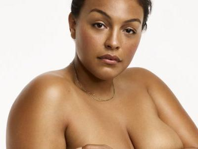 Glossier Calls On Nude 'Body Heroes' To Launch Its New Line