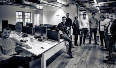 InReach Ventures, which uses AI to find the next big European startups, closes $60 million fund