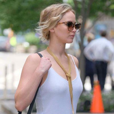 Celebrities Spotted Out and About - Week of June 23
