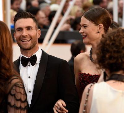 Behati Prinsloo's Zodiac Sign Reveals So Much About How She Loves Adam Levine