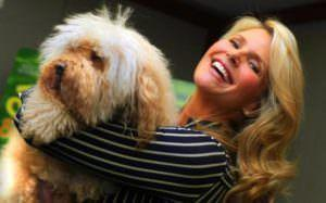 Supermodel Christie Brinkley Owes Her Career To A Sick Puppy