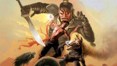 "BioWare is too ""distracted"" with Dragon Age to focus on Jade Empire 2"