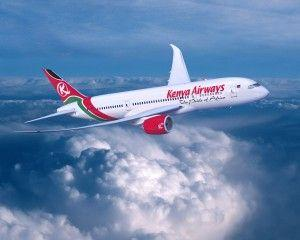 Kenya Airways daily flights between Nairobi and New York to boost local and leisure tourism