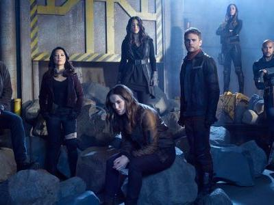 Agents of SHIELD: Returns in 'A Life Earned'