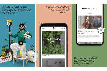 Google team launches Keen, an interest-based social network