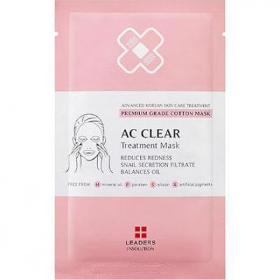 If You're Breaking Out, Here Are 10 Sheet Masks for Acne We Swear By