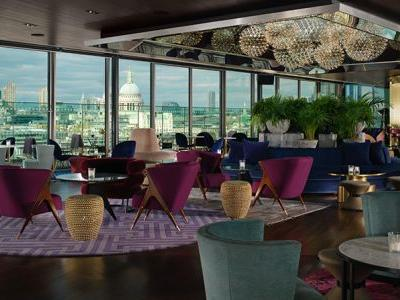 7 Rooftop Bars To Visit In London