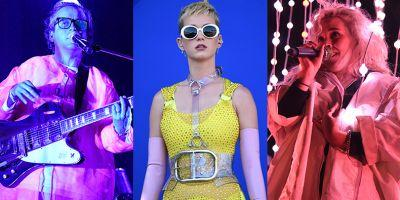 Katy Perry Enlists Hot Chip, Purity Ring, Mike Will Made-It for New Album Witness