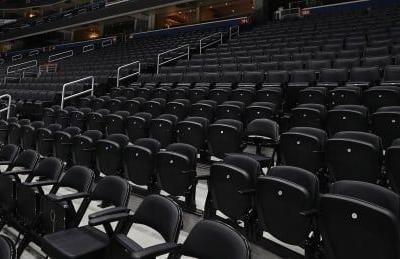 NHL considering August return without fans: report