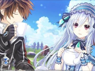 Fairy Fencer F: Advent Dark Force Launches Next Week for Switch