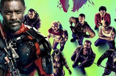 The Suicide Squad Targets Idris Elba to Replace Will Smith as