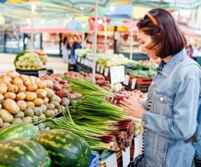 The Best Thing You Can Do If You Forgot Your Grocery List, According to Science