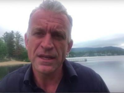 Dylan Ratigan of MSNBC Fame is Running For Congress