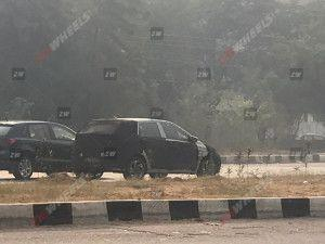 2020 Hyundai i20 Hatchback Spied In India Yet Again Unveil Likely At Auto Expo 2020