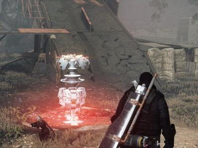 Metal Gear Survive New Trailer Showcasing Co-op Gameplay Revealed