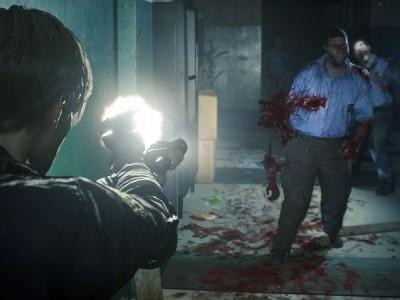 """Resident Evil 2 Remake Will Run At """"4K""""/30fps On PS4 PRO And Xbox One X, 60fps Also Available"""