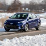 2017 Toyota Corolla - In-Depth Review