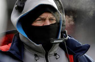Skip Bayless on Bill Belichick's drama: 'There's a 75% chance he's not in New England next year'