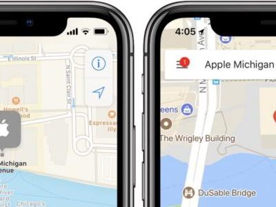 Apple confirms use of drones to improve Apple Maps, says privacy remains a priority