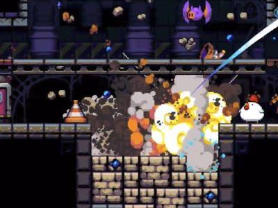 Here are all of the games announced and dated from today's spring Nindies Showcase