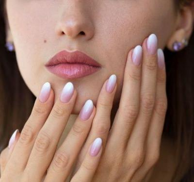 15 Stunning Ombre French Nails You Need In Your Life