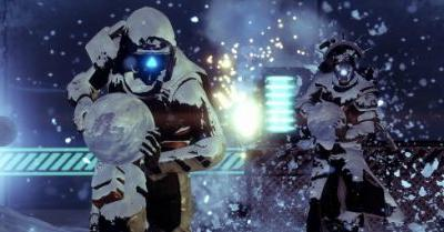 Bungie Update Announces Free Destiny Comic And The Dawning Event Timing