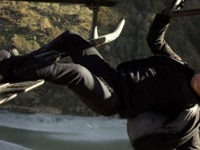 Mission: Impossible - Fallout Started Shooting Without A Script