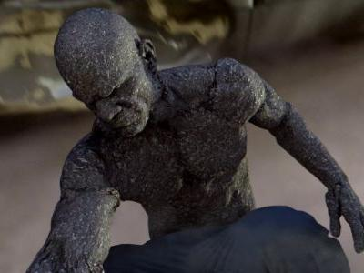 Absorbing Man Returns In New Agents of SHIELD Episode
