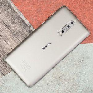Nokia 8.1 spotted with mid-range specs and Android 9 Pie