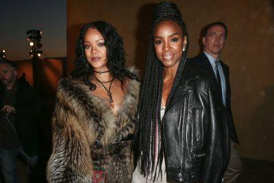 See What Stars Like Rihanna, Solange and Charlize Theron Wore to Dior's Western-Inspired Cruise 2018 Show