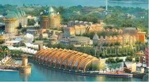 Singapore Integrated Resorts will invest $9 billion to build new attractions and MICE facilities