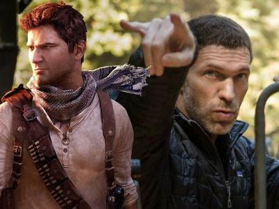 Sony's Uncharted Movie Recruits Bumblebee Director Travis Knight