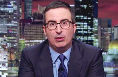 Last Week Tonight's Twitter Account Appears To Have Been Hacked